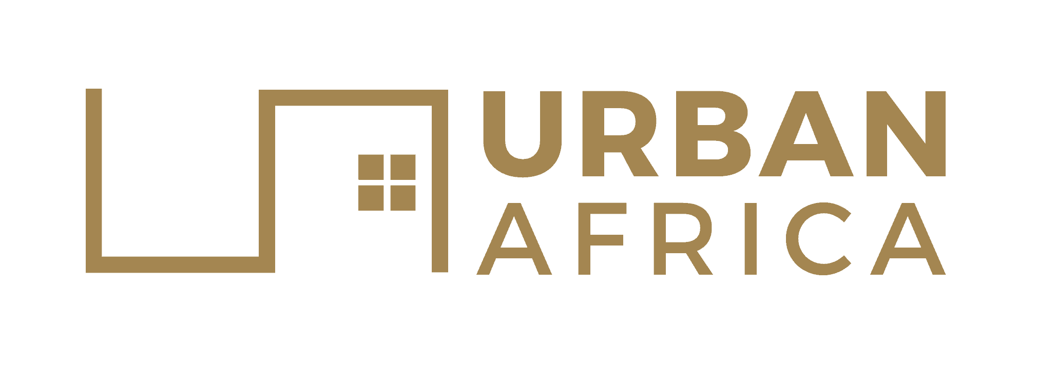 Urban Africa Logo