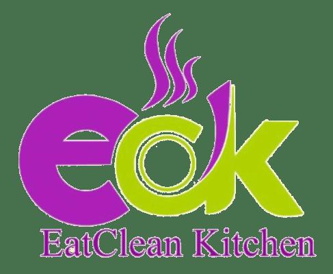 EatClean Kitchen Logo