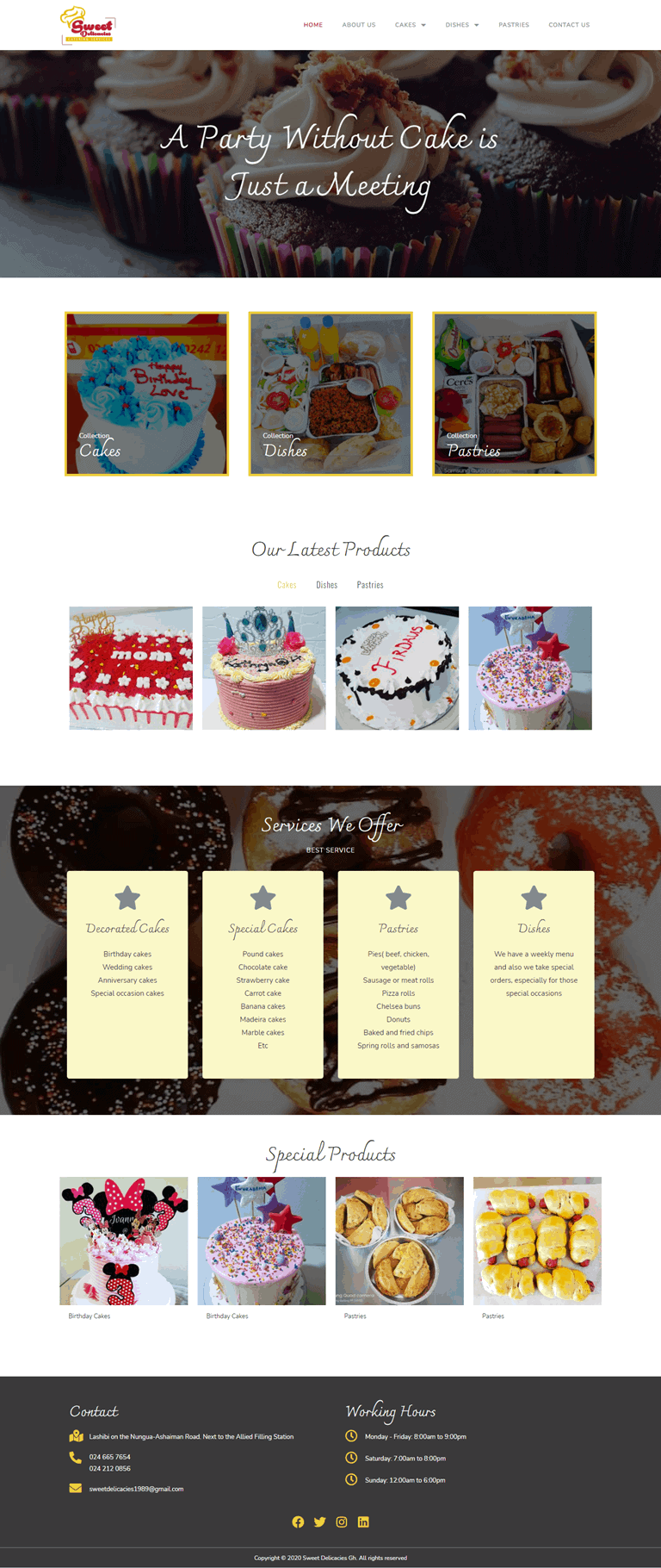 Sweet Delicacies_2