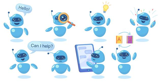 Chatbot and artificial intelligence