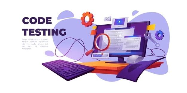 Improved website design