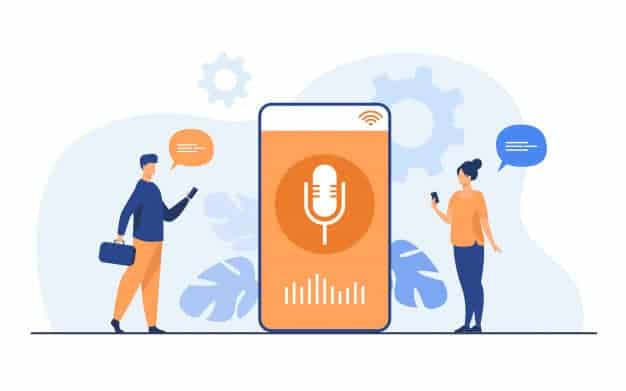 Voice interaction